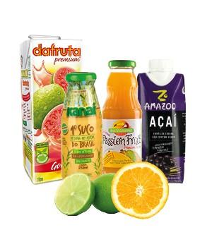 Juices & Softdrinks