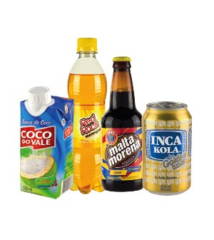 Juices & Softdrinks