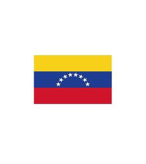 Venezuela & Bolivien