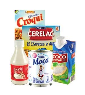 Milk, Mash & Cereals