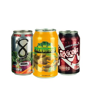 Säfte & Softdrinks