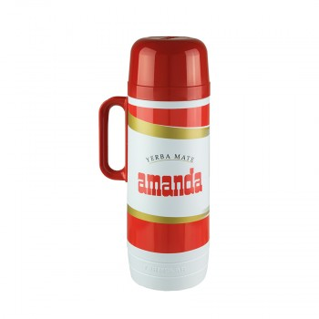 HAVANNA Thermosflasche Botella Térmica Termolar 1L