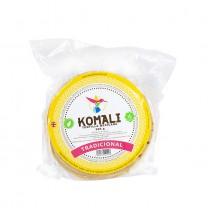 Tortilla KOMALI Tradicional Amarilla, D.15cm, 500g