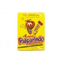 DE LA ROSA - PULPARINDO - Tamarindensüßigkeit Dulce de Tamarindo, 280g