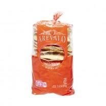 AREVALO Frittierte Maistortillas - Tostadas 210g