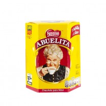 NESTLE - Abuelita - Authentische Mexikanische Schokolade - Tablillas de Chocolate, 540g