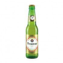 PRESIDENTE Bier Cerveza 355ml