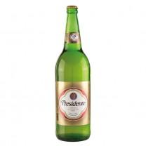 PRESIDENTE Bier 1-Literflasche