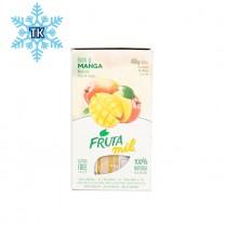 FRUTAMIL Mango Fruchtpüree - TK-Produkt - Polpa de Manga, 400g