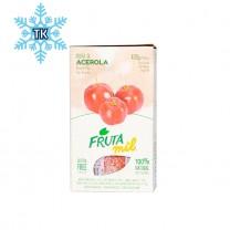 FRUTAMIL Acerola Fruchtpüree - TK-Produkt - Polpa de Acerola, 400g