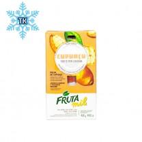FRUTAMIL Cupuaçu Fruchtpüree - TK-Produkt - Polpa de Cupuaçu, 400g