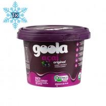GOOLA Premium Açaí Sorbet - Sorvete Premium de Açaí, 250ml  (Tiefkühlprodukt)