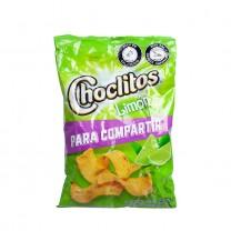 FRITO LAY Choclitos - Knusprige Tortilla-Chips - Limón,  230g