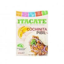 ITACATE  Mexikanisches Gericht - Cochinita Pibil 300g