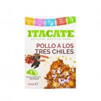 ITACATE  Mexikanisches Gericht -  Pollo a Tres Chiles, 300g