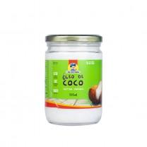 DA TERRINHA - Kokosöl - Oleo de Coco Extra Virgem 500ml