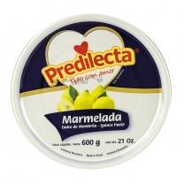 PREDILETA Schnittfestes Quittengelee - Marmelada, 600g