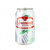 Guarana ANTARCTICA Zero 350ml