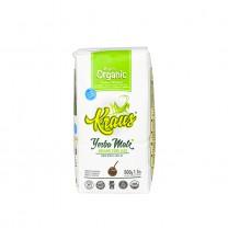 KRAUS Mate-Tee ohne Stängel - Yerba Mate Organica Despalada, 500g