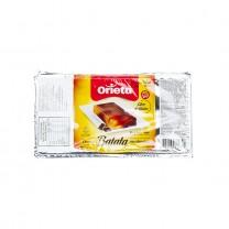 ORIETA - Süßkartoffel-Dessert mit Schokolade - Dulce de Batata con Chocolate, 500g