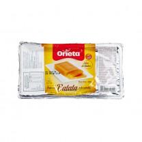 ORIETA - Süßkartoffel-Dessert mit Vanille - Dulce de Batata a la Vainilla, 500g