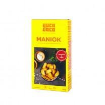 YUCA LOCA Gekochte Maniok - Mandioca Cozida 500g