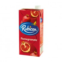 RUBICON Granatapfelsaft Suco de Romã 1L