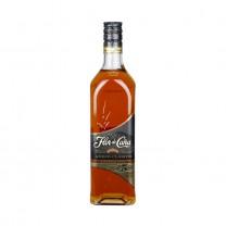 FLOR DE CAÑA Añejo Clásico - Brauner Rum, 5 Jahre, 700ml, 40% vol.