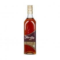 FLOR DE CAÑA Gran Reserva - Brauner Rum, 7 Jahre, 700ml, 40% vol.
