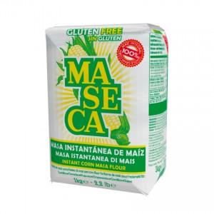 MASECA Maismehl für Tortillas - Harina de Maíz, 1 kg