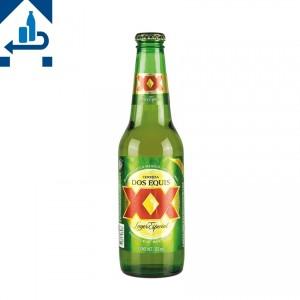 Cerveza DOS EQUIS XX Lager Especial 350ml --DPG--