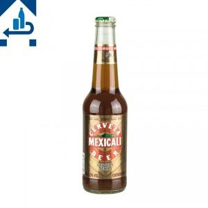 Cerveza MEXICALI Special Dark Beer 330ml --DPG--