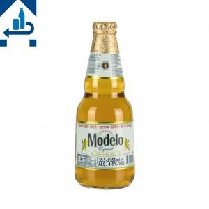 Cerveza MODELO Especial, 4,5% vol. 355ml - DPG -