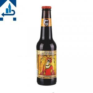 Cerveza DIA DE LOS MUERTOS - Amber Ale 330ml - DPG