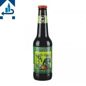 Cerveza DIA DE LOS MUERTOS - IPA - 330ml - DPG -