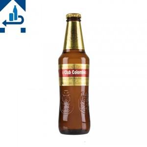 Cerveza CLUB COLOMBIA 330ml --DPG--