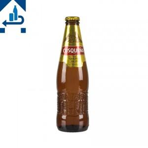 Cerveza Premium CUSQUEÑA Golden Lager 330ml -DPG-