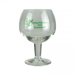 Amazonian Gin Company Glas
