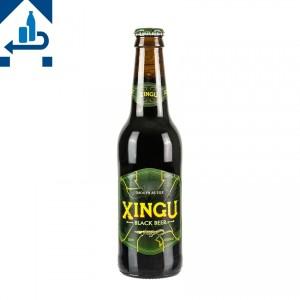 Cerveja Preta XINGU 355ml --DPG--