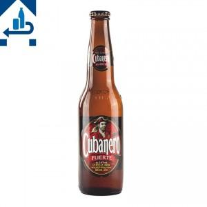 Cerveza CUBANERO 350ml --DPG--