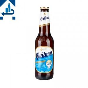 Cerveza QUILMES 340ml --DPG--