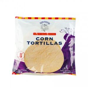 Tortillas de Maiz NUEVO PROGRESO 15cm