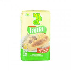 Harina MASECA Tamal 1 kg