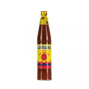 LOUISIANA Chili-Soße Salsa picante 88ml