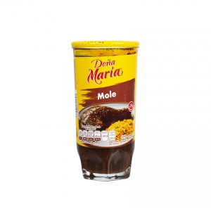 Mole DOÑA MARIA 235g