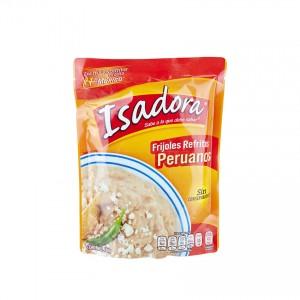 Frijoles Refritos Peruanos ISADORA 430g