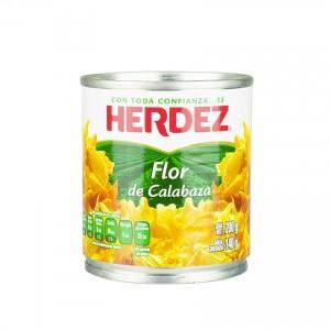 Flor de Calabaza HERDEZ 200g