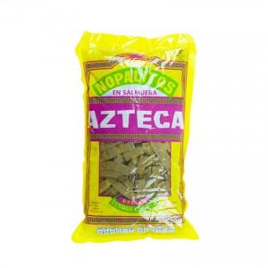 AZTECA Kaktusstreifen in Salzlake - Tiras de Cactus en Salmuera, 1kg