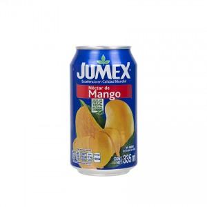 JUMEX Mangonektar - Néctar de Mango, 335ml