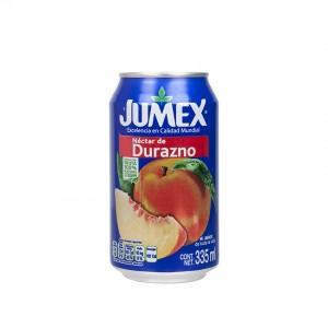 JUMEX Pfirsichnektar - Néctar de Durazno, 335ml